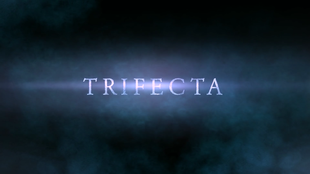 TRIFECTA:  Road to Pink Moon Tour Movie Trailer