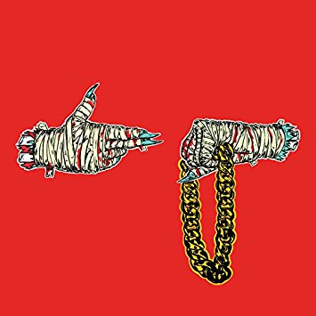 2/8:  *UNOFFICIAL* Run The Jewels Afterparty (Athens, GA)